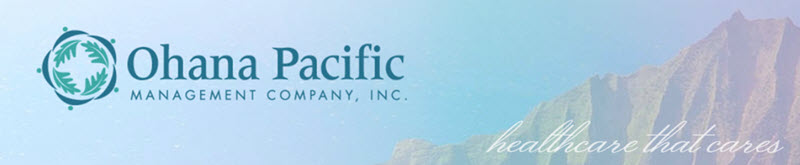 Ohana Pacific Management Company